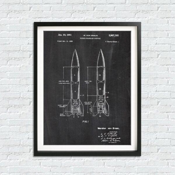 Quadro patente espaço 2