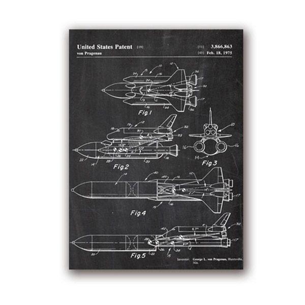 Quadro patente espaço 6