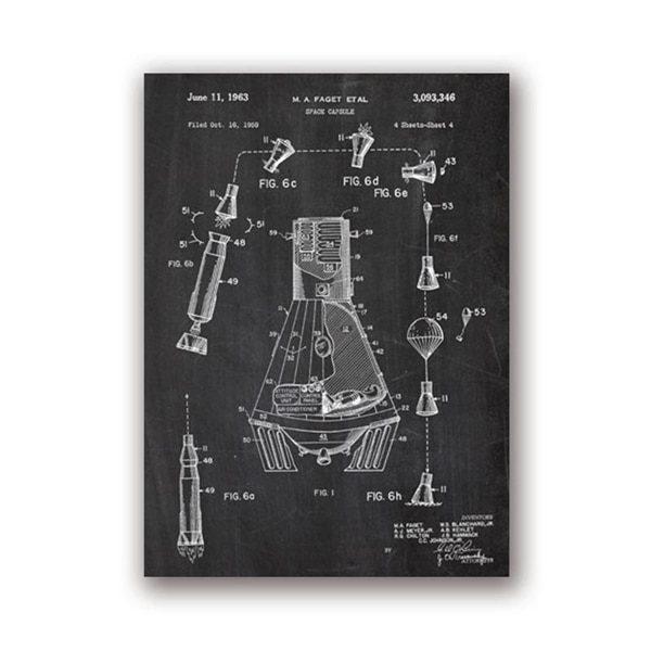 Quadro patente espaço 11